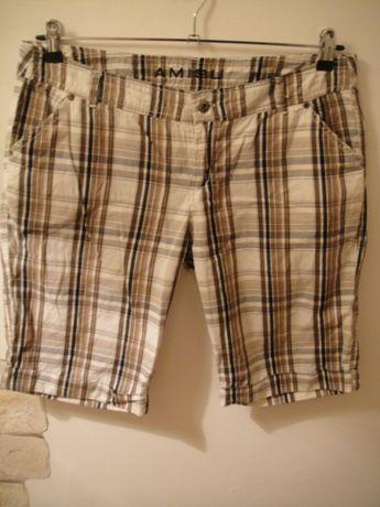 Pantaloni/Bermude Amisu,marimea 42,stare f buna,20 lei!