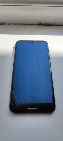 Продам HUAWEI P20 LITE 64 GB, черный