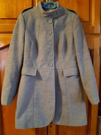 Palton primăvară marime L și Geaca piele