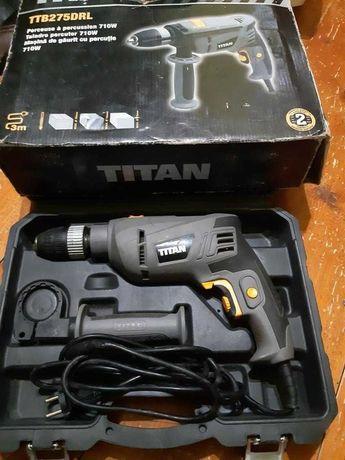 Bormasina Titan, Parafusator Titan Bateria