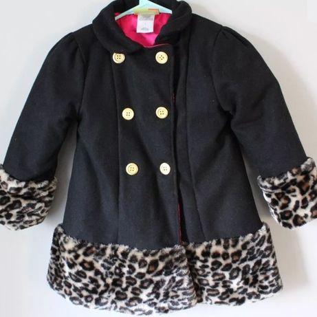 Penelope Mack-ново палто 4-5г.-2бр
