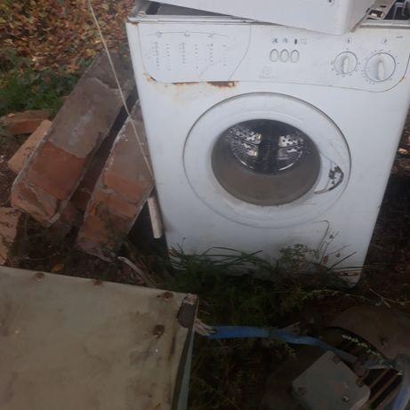 Продам стиральные машинки