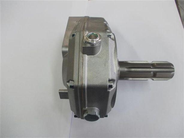 Multiplicatoare grupul 2 de turatie - grup presiune cardan tractor