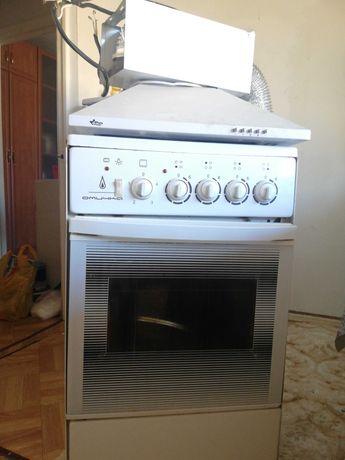 Плита б/у на кухню
