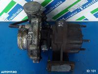 Turbosuflanta Prats K27.2-906-6 /5299, 5327, Mercedes Benz OM 906HLA, Euro 2, 205 KW, 6374 cm3 MCT PIE BUS tur 101