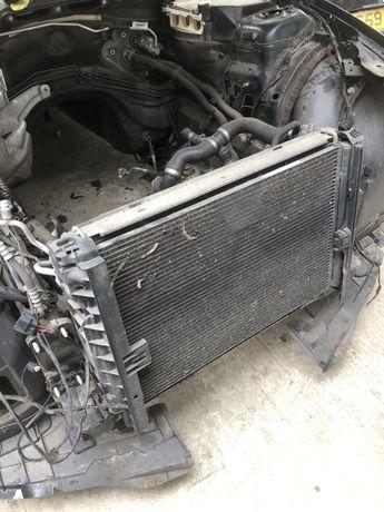 Radiatoare Bmw e90 e91 e92 e93 2.0 3.0 diesel benzina