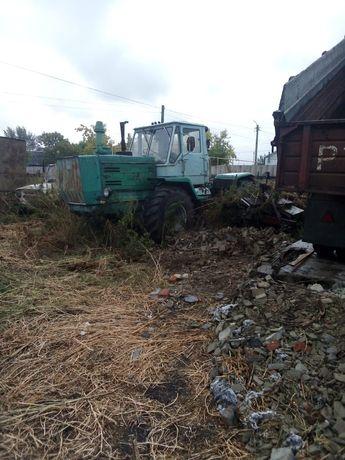 Продается трактор Т 150