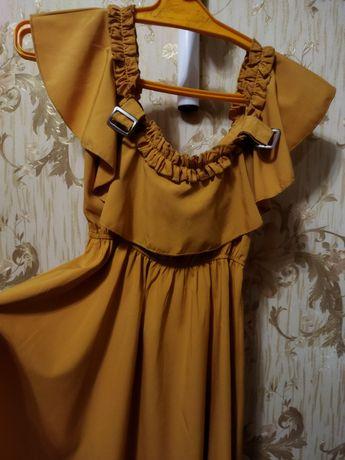 Продаю платье новый