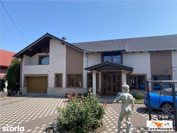 Casa tip vila de vanzare in Alba Iulia