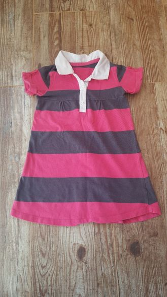 12-18мес.Детска рокличка+подарък