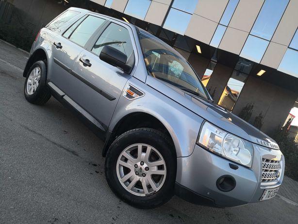 ! DOAR AZI ! INMATRICULATA ! Land Rover Freelander 2, 2008, 2.2 XS TD4