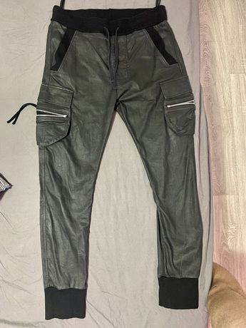 Pantaloni cargo Vagabond (nu innocens, reflects)