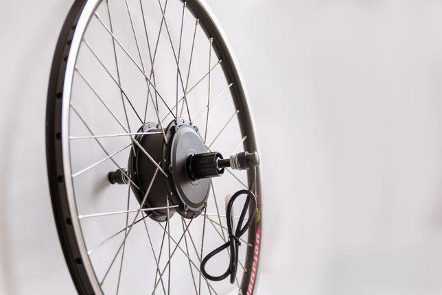 Kit de conversie pentru bicicleta electrica - e bike- 350 W - 500 W