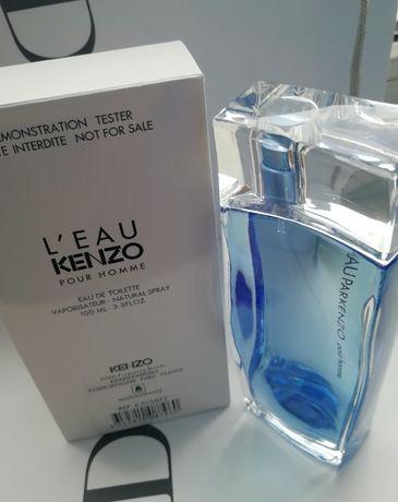 Элитный мужской аромат Kenzo L'Eau Par Pour Homme 100ml