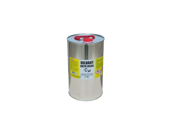 Diluant D506 5 L