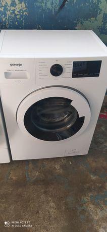 А+++Нова слим пералня Горене/Gorenje 7 кг