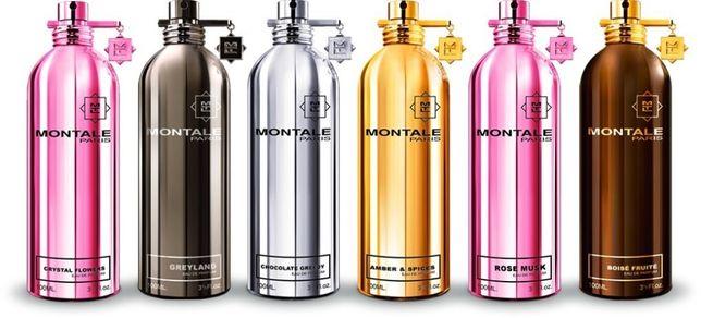 Внимание Акция!!! Элитный бренд MONTALE!!! 100% оригинал!