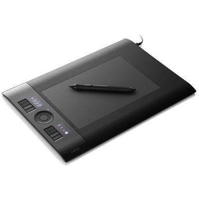 графический планшет Wacom Intuos4 M PTK-640