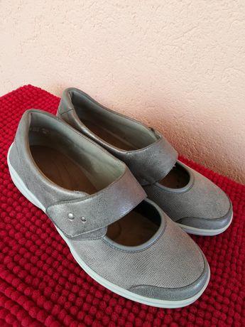Pantofi Solidus damă nr 40