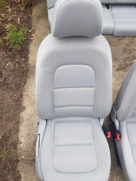 Scaune audi si bancheta spate Audi A4 2013