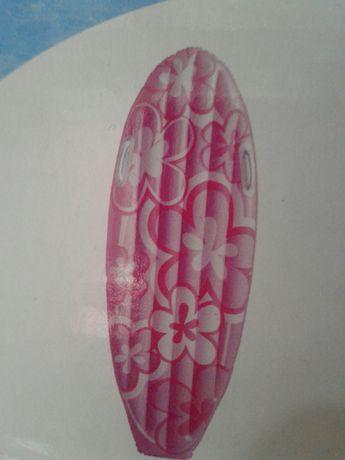 Placa de surf gonflabila pentru copii, noua, Bestway manere, 114x46 cm