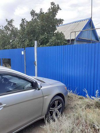 Продам дом в Дарьинске