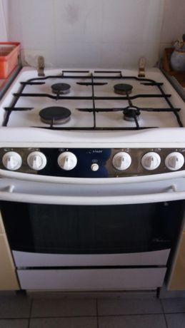 Комбинированная плита