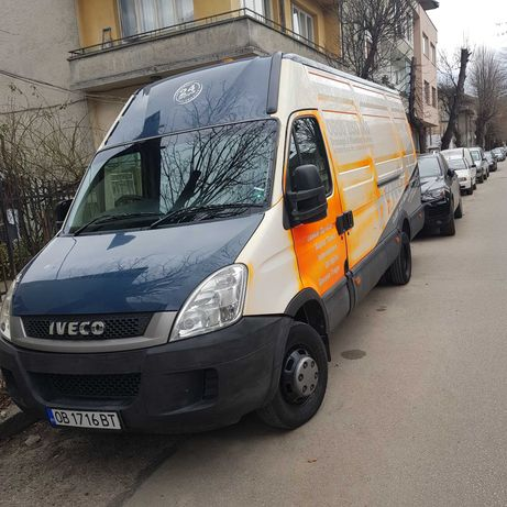 Iveco Daily 3.0hti