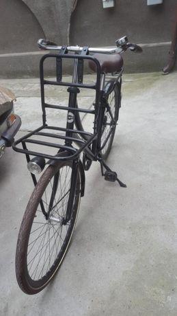Bicicletă OLANDEZĂ Cortina Damă