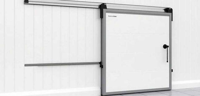 Двери для холодильных камер. Двери для морозильных камер.