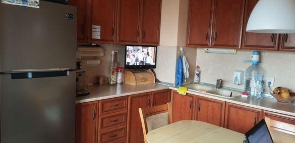 """Имоти """"Дарени"""" 5027- тристаен апартамент в кв.Орфей"""