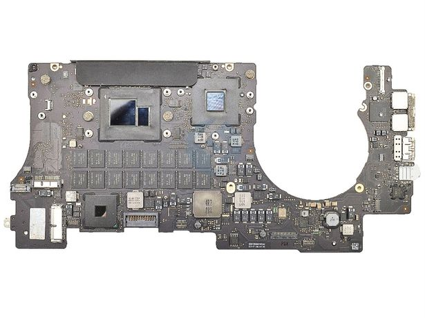 """Placi de baza MacBook Pro A1398 15"""" 2012 - 2015 i7 16GB RAM"""