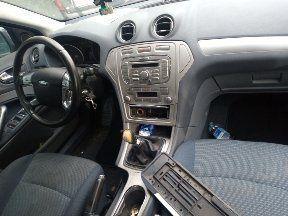 Dezmembrez Ford Mondeo Mk4 1.8 tdci 2.0 benzina an de fabricație 2011