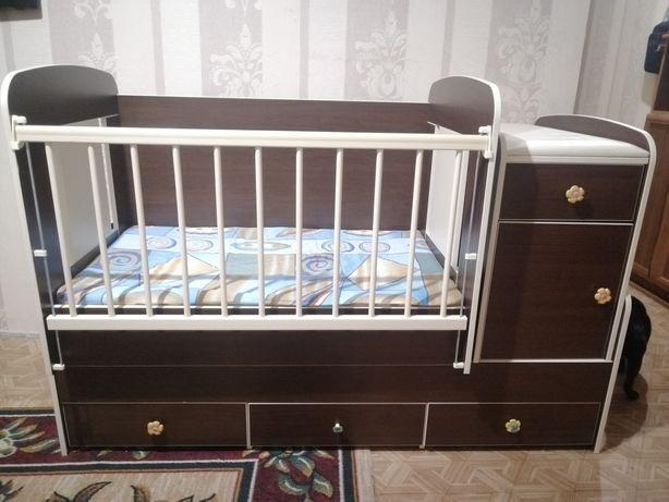 Кроватка   40000