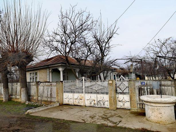 Vand casa comuna Liesti