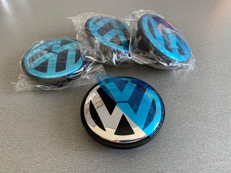 Capace centrale jante VW Volkswagen Zalau - imagine 1