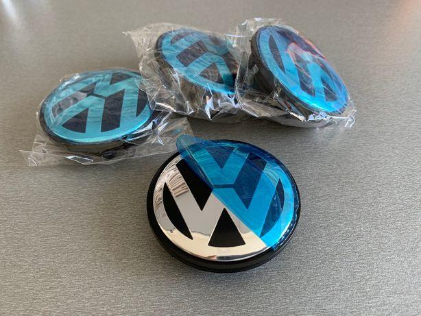 Capace centrale jante VW Volkswagen