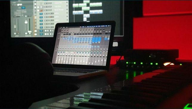 Studio inregistrari Audio -Foto & Video - Productie Pop,Rap,Trapanele