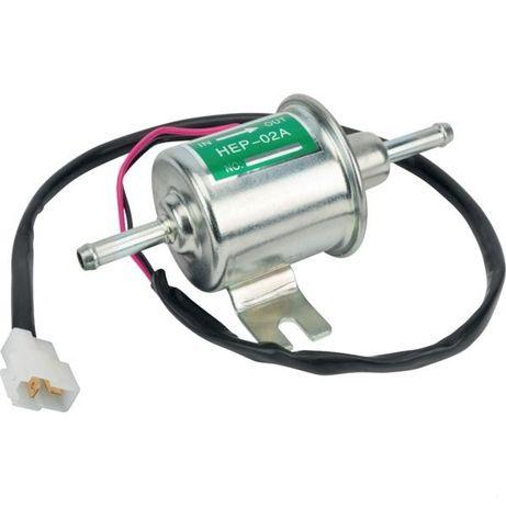 Pompa electrica motorina HEP02AKR
