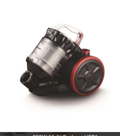 Прахосмукачка 800W, Multi-Cyclone, HEPA филтър - R 157