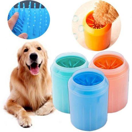 -20 % Уред за почистване на кучешки лапи