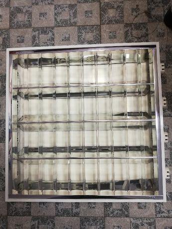 Осветителни тела за окачен таван