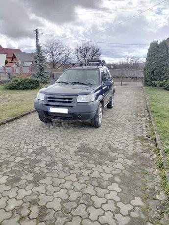 Land Rover Freelander 1, 2.0L Diesel