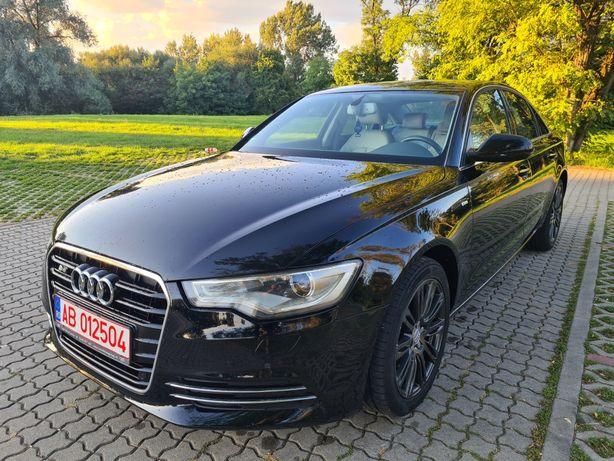Audi a 6 automat euro 5