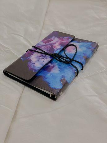 Продам новый блокнот, выполненный из эко-кожи