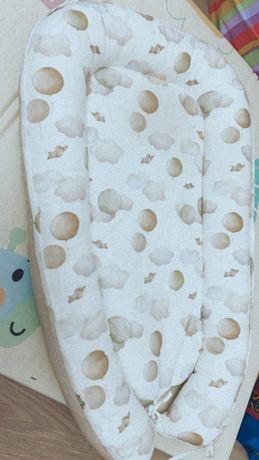 Продам гнездышко для новорожденых