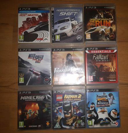 Jocuri consola PS3