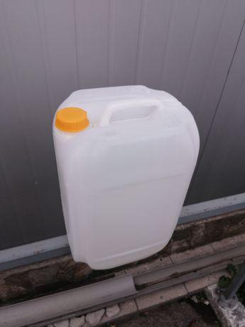 Туби 23 литра около 30 бр