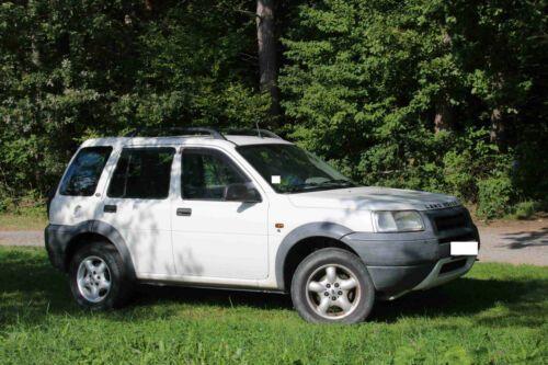 pompa planetara grup cutie transfer dezmembrez Land Rover Freelander