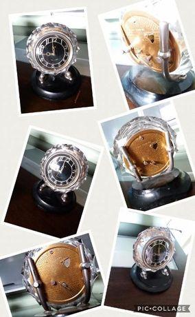 Кристален часовник,руски